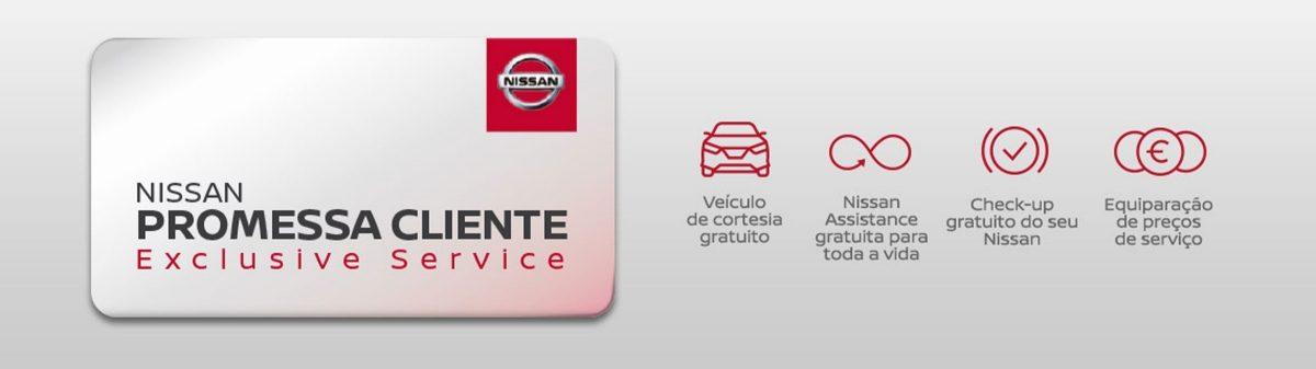Clientes Nissan
